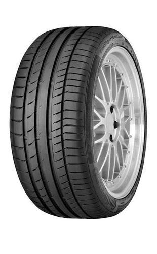 CONTINENTAL SPORTCONTACT 5 255/55 R19 111V