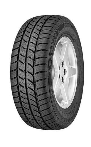 CONTINENTAL VANCO WINTER 2 195/75 R16 107R