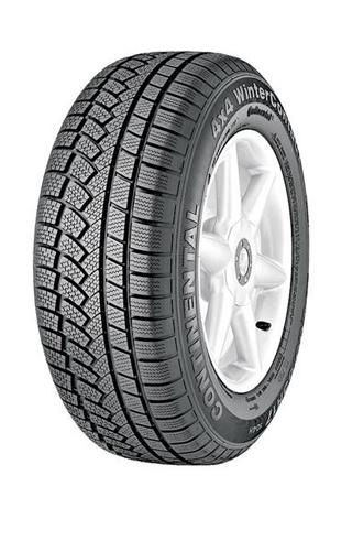 CONTINENTAL 4X4WINTERCONTACT 235/65 R17 104H