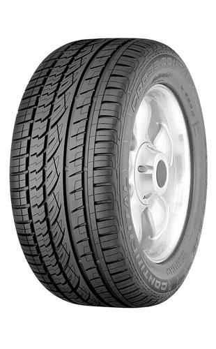 CONTINENTAL CROSSCONTACT UHP 285/50 R18 109W
