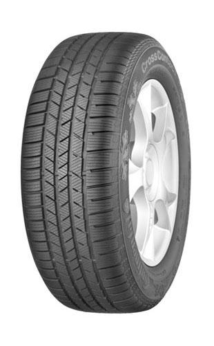 CONTINENTAL CROSSCONTACT WINTER 235/60 R17 102H